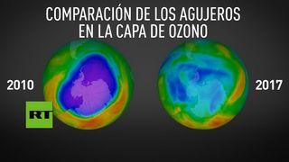 Día Internacional de la Preservación de la Capa de Ozono