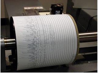 Huellas de huracanes en los registros sísmicos