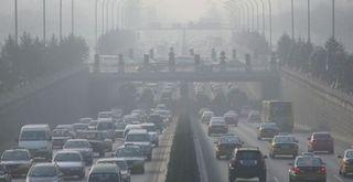 La mayoría de los países de la UE no cumplen los objetivos de calidad del aire