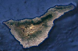 Nuevo radar para Canarias en Tenerife