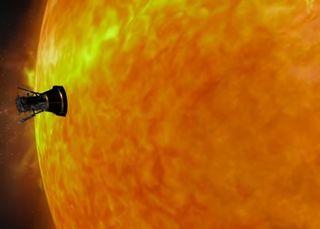 Parker Solar Probe supera con éxito su primer acercamiento al Sol