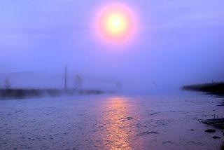 Nieblas de río