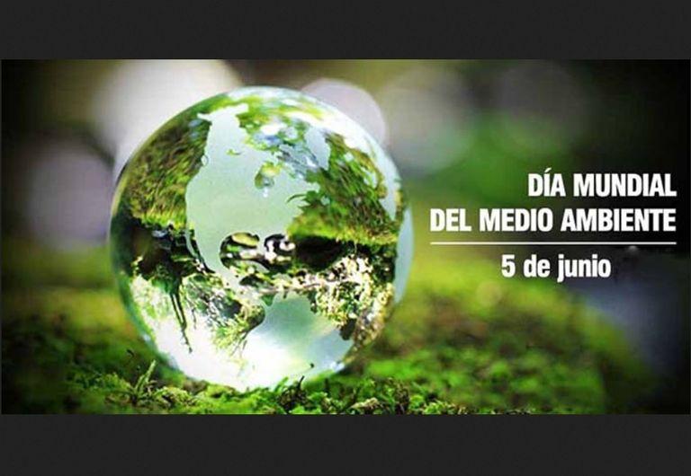 Inicia en Camagüey Jornada por el Día Mundial del Medio Ambiente