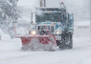 50 cm Neuschnee! Heftiger Wintereinbruch sorgt für Probleme!