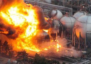 Novo estudo revelador após 10 anos do acidente nuclear de Fukushima!