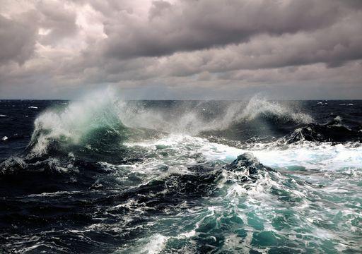 La Corriente del Golfo podría interrumpirse, es la estufa de Europa