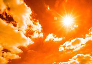 Esta foi a década mais quente desde que há registos!