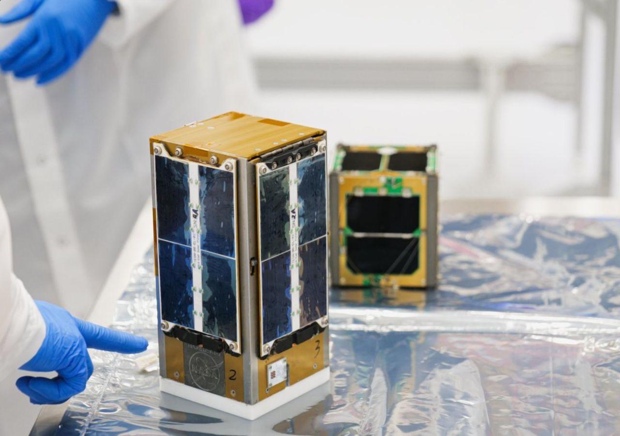 A Espaçonave de Noé carregará os genomas da Terra para outros planetas