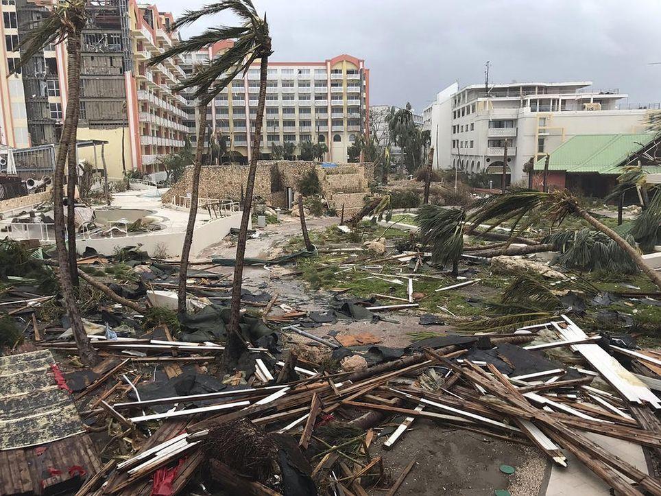 Los huracanes se asocian a efectos dañinos a las comunidades, sin embargo, debemos entender que los desastres son socialmente construidos.