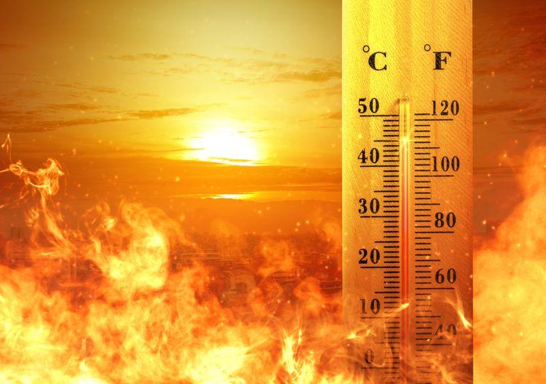 Temperatura elevada