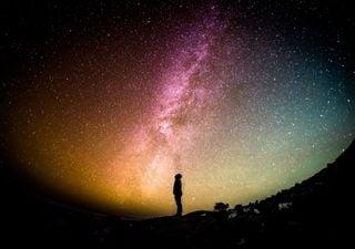 La temperatura promedio del universo también está aumentando