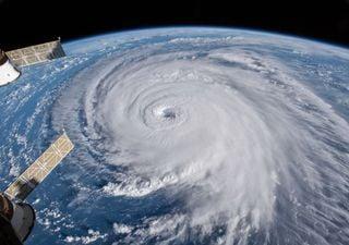 Die Hurrikan-Saison 2020 könnte sehr heftig ausfallen!