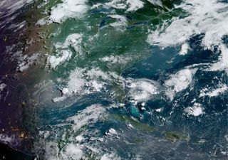 A temporada de furacões está quieta, mas isso deve mudar rapidamente