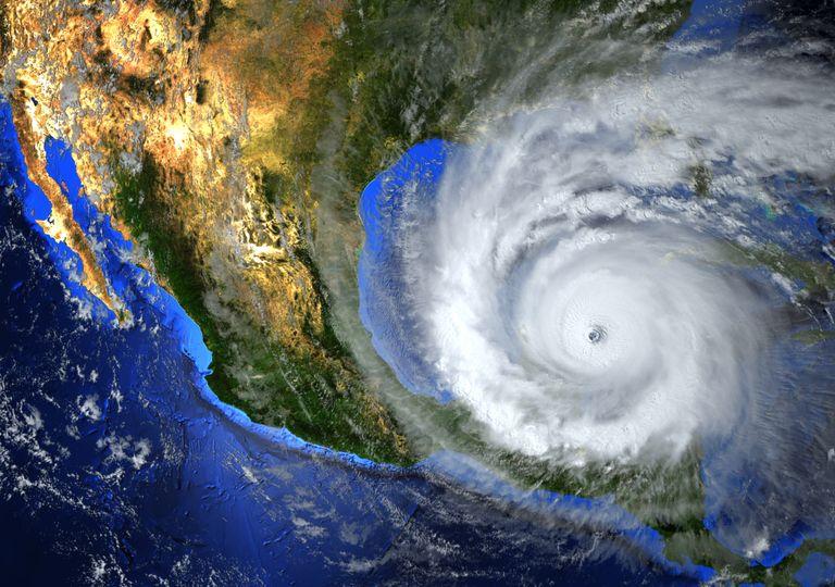 Temporada huracanes activa Atlántico 2020 NOAA