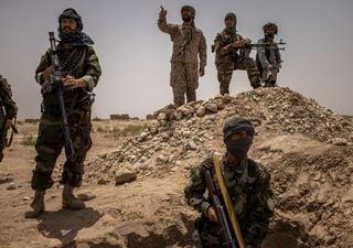 Afeganistão entre a guerra e o aquecimento global