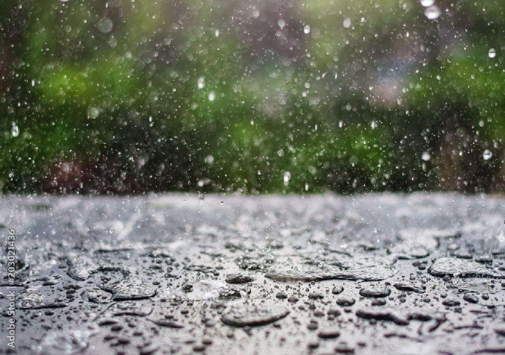 Nos acercamos al pico de la temporada de lluvias, estadísticamente dado para el 10 de septiembre.