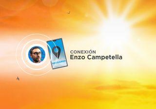 Aire muy caluroso de origen africano invade a España