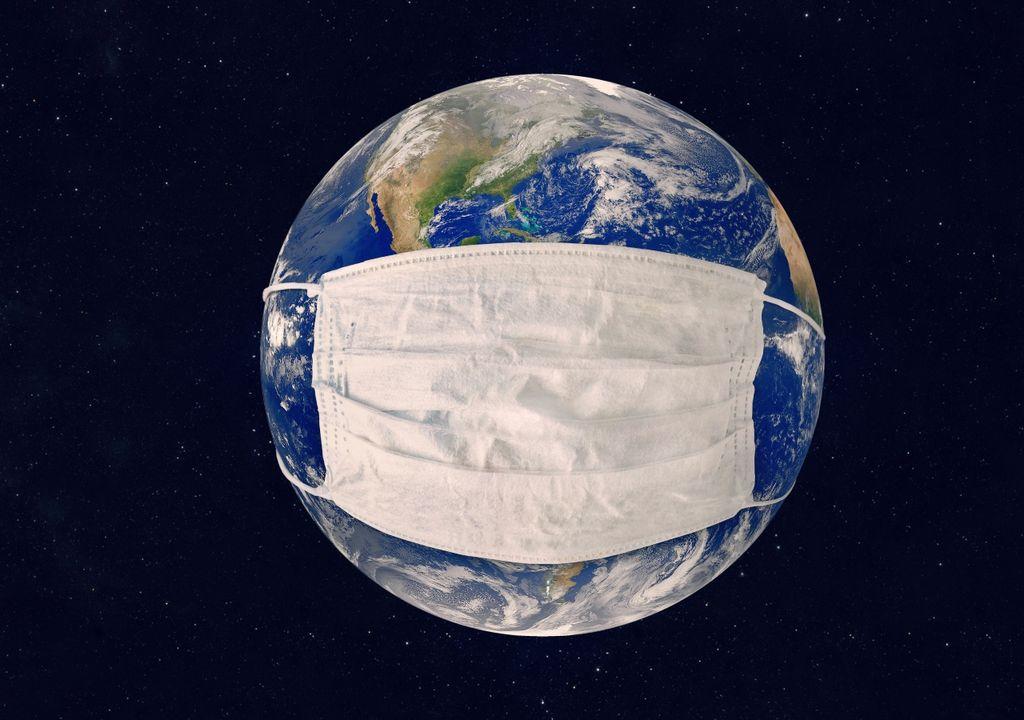 Cambio climático calentamiento global dióxido de carbono emisiones