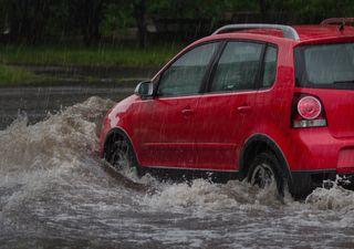 Alerta de chuvas volumosas para parte do Centro-Sul nos próximos dias