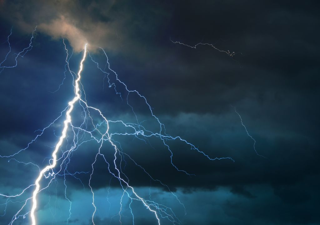 alerta, tempestades, granizo