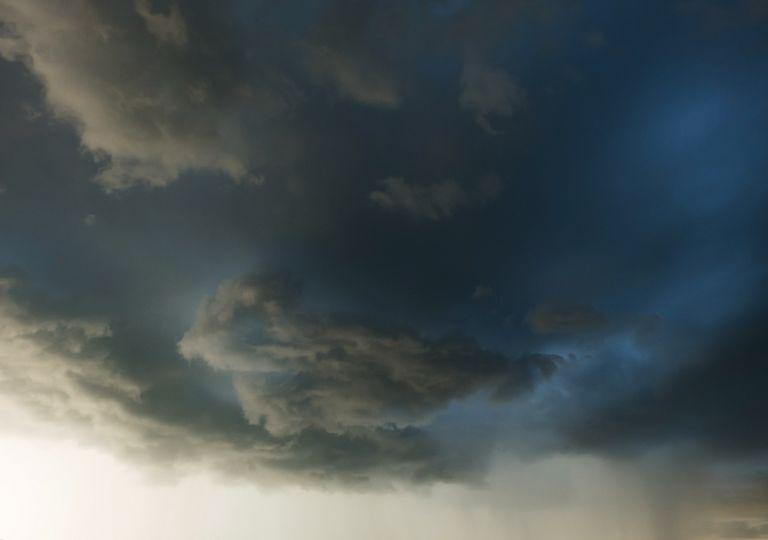alerta; tempo severo; chuvas no Sul; Sudeste