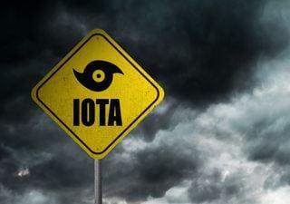 Alerta en Centroamérica: Iota tocará tierra como un gran huracán