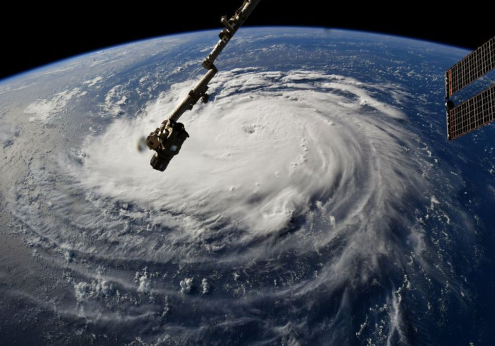 Poderoso Tifón Mangkhut barre costas de Filipinas - Internacionales