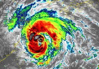 Alerta para Tufão In-Fa! China se prepara para novo evento extremo