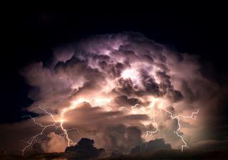 Alerta por lluvias y ciclones para México