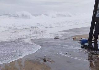 Alerta: Marejadas Anormales amenazan el borde costero de Chile