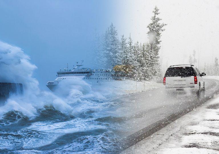 temporal enero