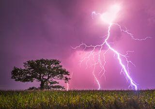 Alerta por tormentas, luego llegará el calor intenso