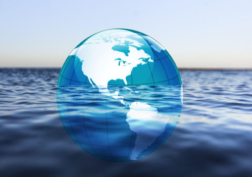 Aumento del nivel del mar en América Latina