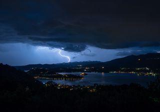 Allerta meteo per forti temporali oggi, ecco dove. Poi ondata di caldo