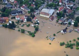 Alluvioni in Germania, che relazione con il cambiamento climatico?