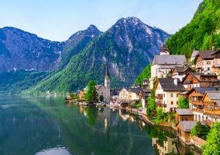 Klimawandel: Schweizer Alpen gewinnen mehr als 1.000 Seen!