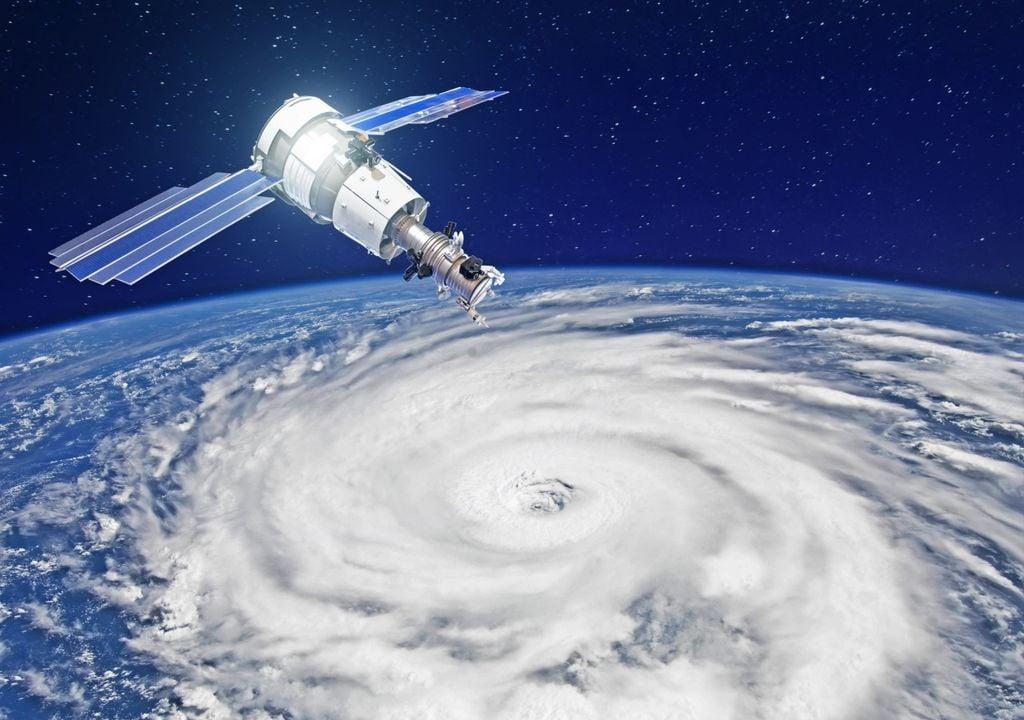 Pausa a ciclones