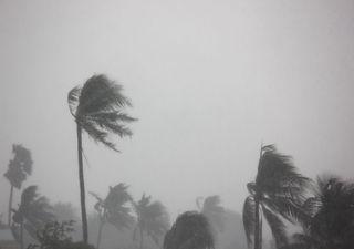 Amenaza de formación ciclónica en el Golfo de México