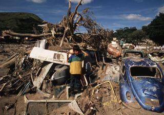 América Latina: a região mais afetada pelas alterações climáticas