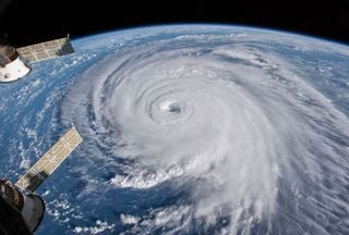 Viaje por la anatomía y terminología de los huracanes