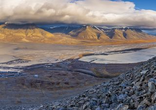 Ancora caldo record nell'Artico: stavolta alle Isole Svalbard