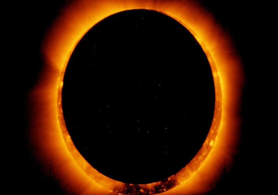 """""""Anel de Fogo"""": há um Eclipse Solar no Dia de Portugal"""