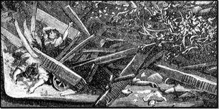 Aniversario de un tornado adverso y mortífero en Madrid
