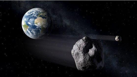 Aniversario Del Asteroide De Tunguska: El Día Del Asteroide