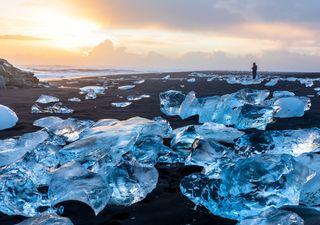 Anticiclón en el Ártico acelera la fusión del hielo