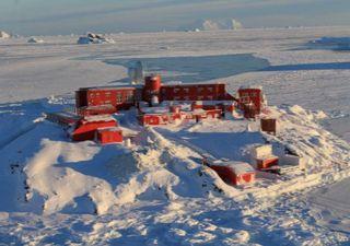 Antártida: la pandemia de COVID-19 llega a todos los continentes