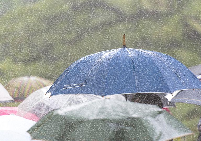 lluvia marzo