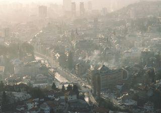 Somente 25 megacidades produzem juntas 52% das emissões de GEE's