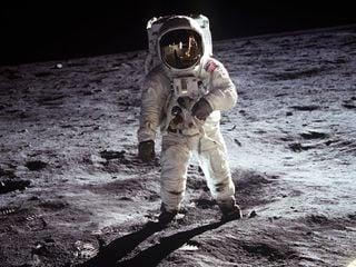 Programa Apollo: 50 anos da chegada do homem à Lua