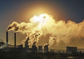 Reducir las emisiones de CO2 no combatirá el calentamiento globlal